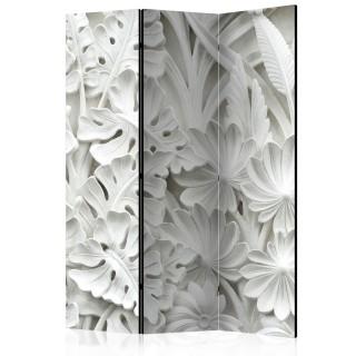 διαχωριστικό με 3 τμήματα - Alabaster Garden [Room Dividers]