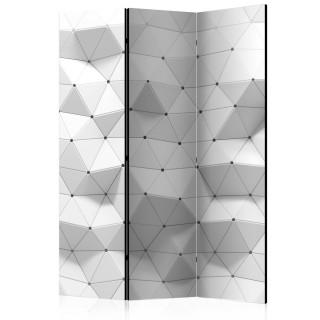 διαχωριστικό με 3 τμήματα - Amazing Symmetry  [Room Dividers]
