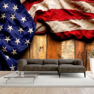 Φωτοταπετσαρία - American Style