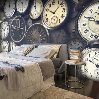 Φωτοταπετσαρία - Chronometers