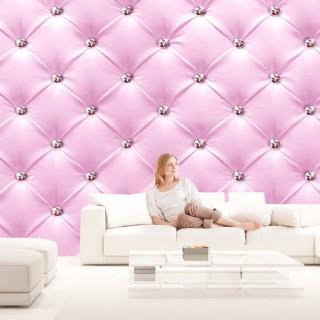 Ταπετσαρία XXL - Pink Elegance