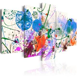 Πίνακας - Artist's Fun