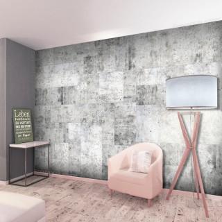 Φωτοταπετσαρία - Concrete: Grey City