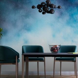 Φωτοταπετσαρία - Cobalt Clouds