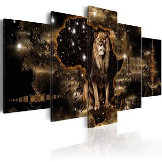 Πίνακας - Golden Lion