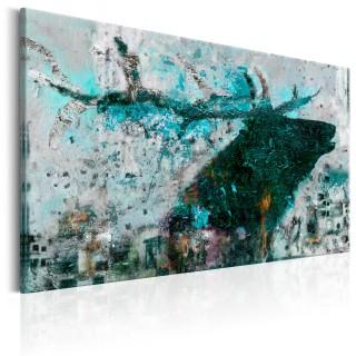 Πίνακας - Sapphire Deer