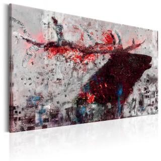 Πίνακας - Ruby Deer