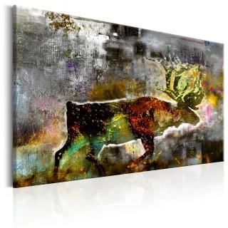Πίνακας - Emerald Caribou
