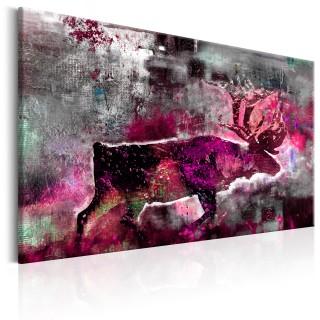 Πίνακας - Ruby Caribou
