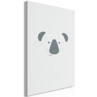 Πίνακας - Smiling Koala (1 Part) Vertical