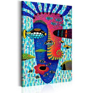 Πίνακας - Underwater Odyssey