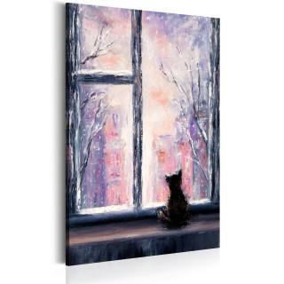 Πίνακας - Cat's Stories