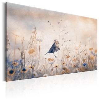 Πίνακας -  August Melody