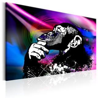 Πίνακας - Neon Party