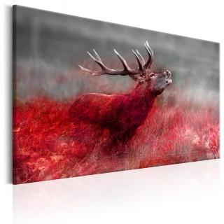 Πίνακας - Bloody Field
