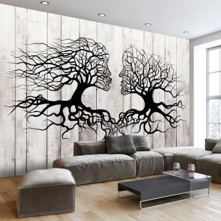Φωτοταπετσαρία - A Kiss of a Trees