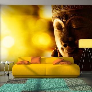 Φωτοταπετσαρία - Buddha - Enlightenment