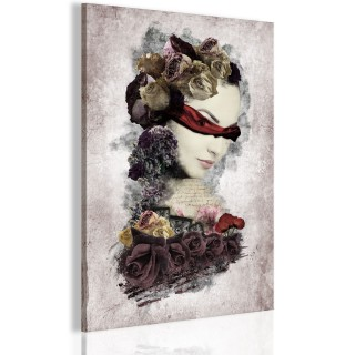 Πίνακας - The Mysterious Lady