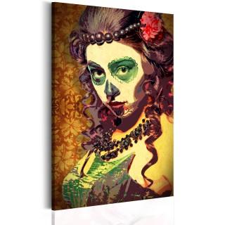 Πίνακας - Mexican Skull