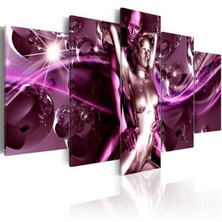 Πίνακας - Energy of Senses