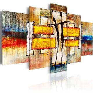 Πίνακας - Solar Tango