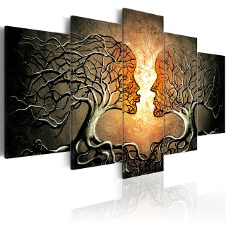 Πίνακας - Love Entanglement