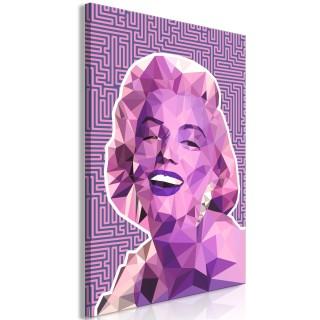 Πίνακας - Monroe (1 Part) Vertical