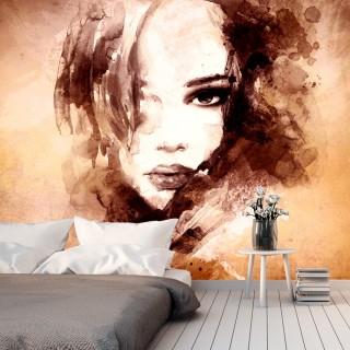 Φωτοταπετσαρία - Dream Girl