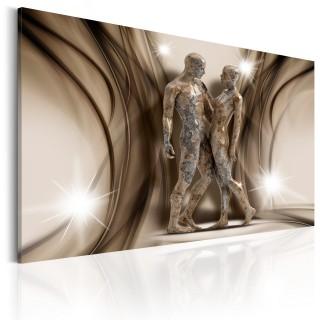 Πίνακας -  Monument of Love