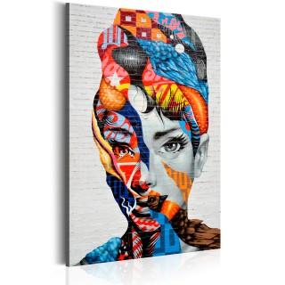 Πίνακας - Liberated Woman