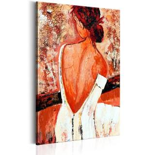 Πίνακας - Debutante