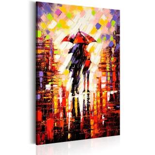 Πίνακας - Rain of Feelings