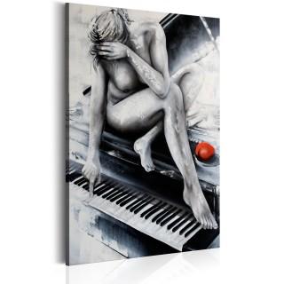 Πίνακας - Sensual Music