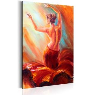 Πίνακας - Dancer of Fire