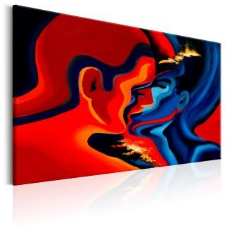 Πίνακας - Cosmic Kiss
