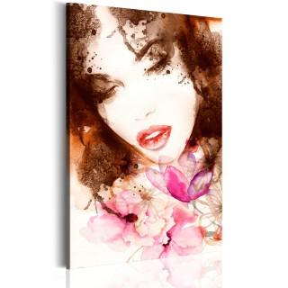 Πίνακας - Ethereal Woman