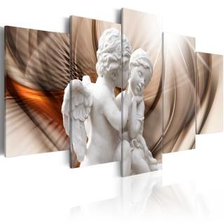 Πίνακας - Angelic Duet
