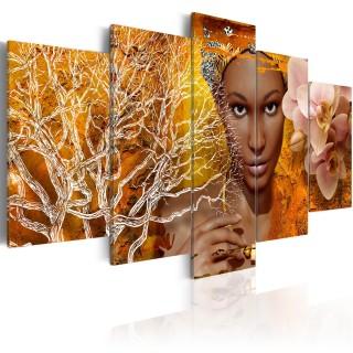 Πίνακας - Tales from Africa