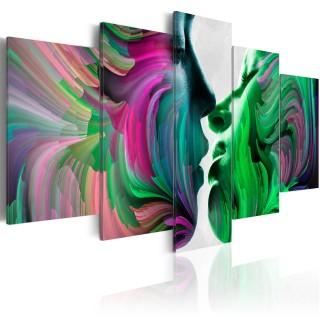 Πίνακας - Colours of Love