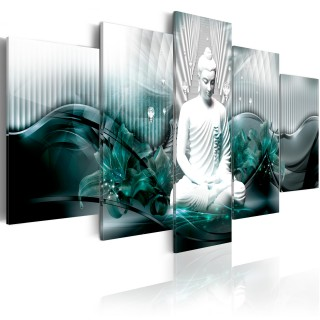 Πίνακας - Azure Meditation