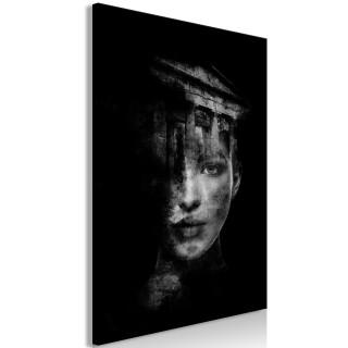 Πίνακας - Feminine Architecture (1 Part) Vertical