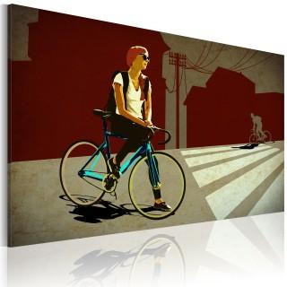 Πίνακας - City Trip
