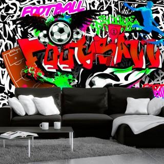 Φωτοταπετσαρία - Football Passion