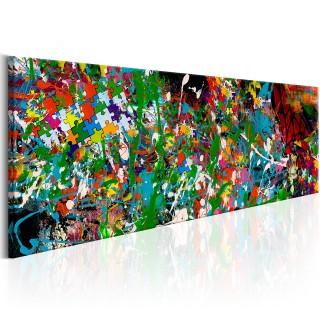 Πίνακας - Artistic Puzzle