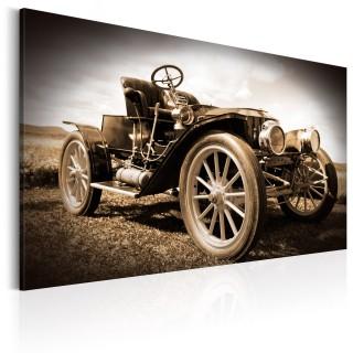 Πίνακας - Retro Car