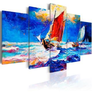 Πίνακας - Catch the Wind