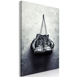 Πίνακας - Boxing Gloves (1 Part) Vertical