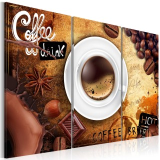 Πίνακας - Cup of coffee