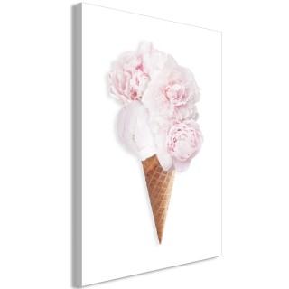 Πίνακας - Flower Flavor (1 Part) Vertical