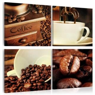 Πίνακας - Coffee Tasting
